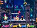 【実況】たくさんの仲間達と大冒険!念願の『星のカービィ スターアライズ』をプレイ Part10