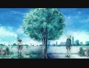 BLUEHOUR / スガル feat.萌映(from クレナズム)