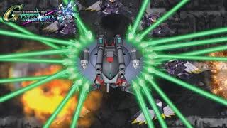 【実況】ゆる縛りで楽しむGジェネCR Destiny編 5-0【クロスレイズ】