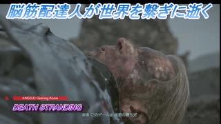 【DEATH STRANDING】脳筋配達人が世界を繫ぎに逝く Part29