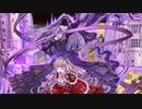 【城プロ音楽変更動画】【4周年記念!招城祭 -肆- 難しい】に欧州の城娘で挑戦