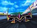 新世紀GPX サイバーフォーミュラ11 ROUND2 復活!超音速の騎士