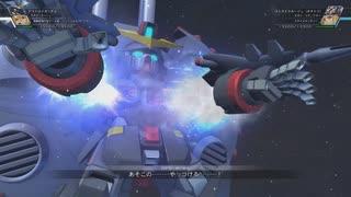 【実況】ゆる縛りで楽しむGジェネCR Destiny編 5-1【クロスレイズ】