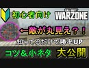 【CoD:WARZONE】勝率大幅上昇確実なコツや小ネタ大公開!【PS4/ウォーゾーン/アデルゲームズ/AdeleGames】