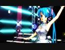 【MMD】METEOR -Live Ver-【らぶ式モデル】(カメラ配布)