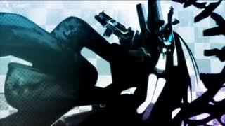 【AIきりたん】ブラック★ロックシューター【カバー】