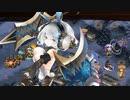 【城プロ音楽変更動画】【忍ぶれど、あさぼらけ -絶弐- 難しい(2020年3月復刻版)】に元々のレア度が5以下の城娘たちで挑戦