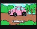 【車で歌う】Pretender2【Official髭男dism】