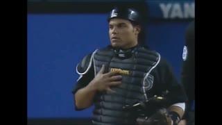 【MLB】メジャーの捕手強肩60連発!(テンポ重視)