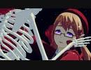 【MMDヘタリア】乙女解剖【カナダ娘】