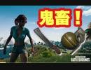 【PUBG LITE】武器縛り 鬼畜!マチェーテ&グレネード縛り!【ゆっくり実況】#9