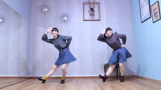 【さわとゆーか】えれくとりっく・えんじぇぅ【踊ってみた】
