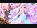 【マギアレコード】私は魔法少女だから!!【277】桜の轍③
