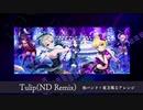 【#踊るンジ】Tulip(ND Remix)~和バンド+東方風なアレンジ~