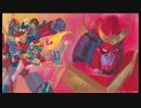 1977年10月08日 TVアニメ 無敵超人ザンボット3 ED 「宇宙の星よ永遠に」(堀光一路、ザ・ブレッスン・フォー、ザ・チャープス)