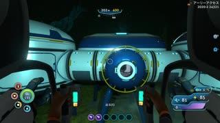 """[実況] はてしなく海40 """"Subnautica Below Zero"""""""