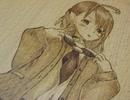 【萌→燃→焦】楠栞桜ちゃんを焦がしてみた