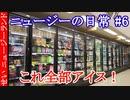 ニュージーの日常 #6 ニュージーのスーパーマーケットは豪快!