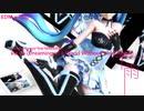【初音ミク・兎眠りおん】xià yǔ (Dreaming of a World Without Virus Remix)【リミックス曲】