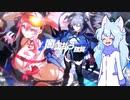 【アズレン】狼ちゃんのアズールレーン#3【ゆっくり実況】