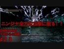 【DARKSOULS】下忍からの挑戦 PART23【NINJA縛りプレイ実況】