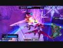 星と翼のパラドクス 野試合動画2