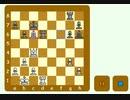 【チェス】コードギアス反逆のルルーシュ14話マオとルルーシュの盤面再現