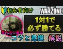 【CoD:WARZONE】初心者向け!撃ち合いに負けないコツや意識解説/大量キルしたい【PS4/ウォーゾーン/アデルゲームズ/AdeleGames】