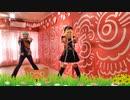 【刀剣乱舞】乱&いち兄で『ドレミファロンド』踊ってみた【コスプレ】