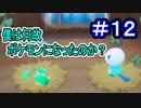 【実況】再びあの夢を!?僕がポケモンになった理由とは?【ポケモン不思議のダンジョンマグナゲートと∞迷宮】 Part12