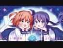 [2020年冬アニメ]恋する小惑星 エンドカード集