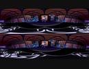 ラーメン狼とカレー虎「PASSION」 blenderのeeveeでVRにチャレンジして見た