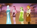 RWBY Volume 3, World of Remnant_ The Four Maidens【日本語字幕】