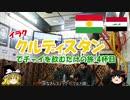 イラク・クルディスタンでチャイを飲むだけの旅 4杯目 昼食&チャイ&アイス&夕食