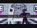 【MMDおそ松さん】Love Me If You Can【数字松】