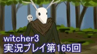 探し人を求めてwitcher3実況プレイ第165回