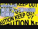探し人を求めてwitcher3実況プレイ第163回カット編集版