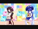 【AIきりたん/音街ウナ】恋【NEUTRINO/VOCALOIDカバー】【MMD】