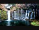 【音 音フェチ ASMR 】滝の音 ホワイトノイズ