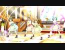 【ミリシタMV】星梨花・桃子・昴・まつりちゃんで「Helloコンチェルト」