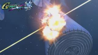 【実況】ゆる縛りで楽しむGジェネCR Destiny編 8-0【クロスレイズ】
