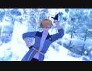 【MMDまほやく】好き!雪!本気マジック【ヒースクリフ】