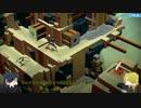 【刀剣偽実況】踏切男士のLara Croft GO 探索日誌2頁目