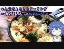 ひとりでとことこツーリング119 ~鹿児島市 オーブン料理とパンの店 Backen~