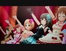 アイドルマスターシンデレラガールズ「Healing Goddess(癒しの女神)」 キラッ!満開スマイル