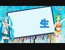 【オリジナル曲PV】ハッピードライヴコンピューター【初音ミク・GUMI】