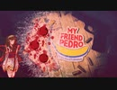 【My Friend Pedro】ずん子のバレットタイム!! 30 Banana.【VOICEROID実況】