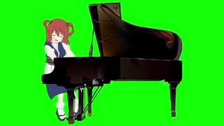 グランドピアノ死相姉貴GB+おまけ.R2-3