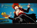 Red Riot Combo MAD - 僕のヒーローアカデミア One's Justice 2