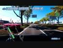 「自動車風景・春」鹿児島空港→JR嘉例川駅(2020年4月)Automobile View 自転車車載 자동차 풍경